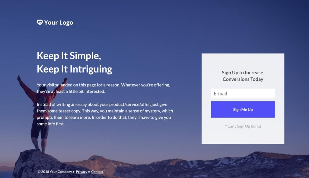 What Is Leadpages